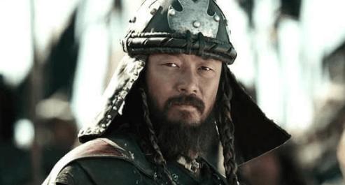 Conquistador Genghis Khan