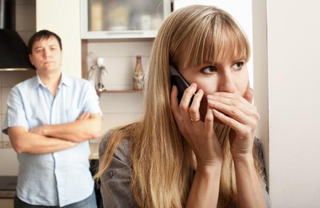 Mujer insatisfecha sexualmente