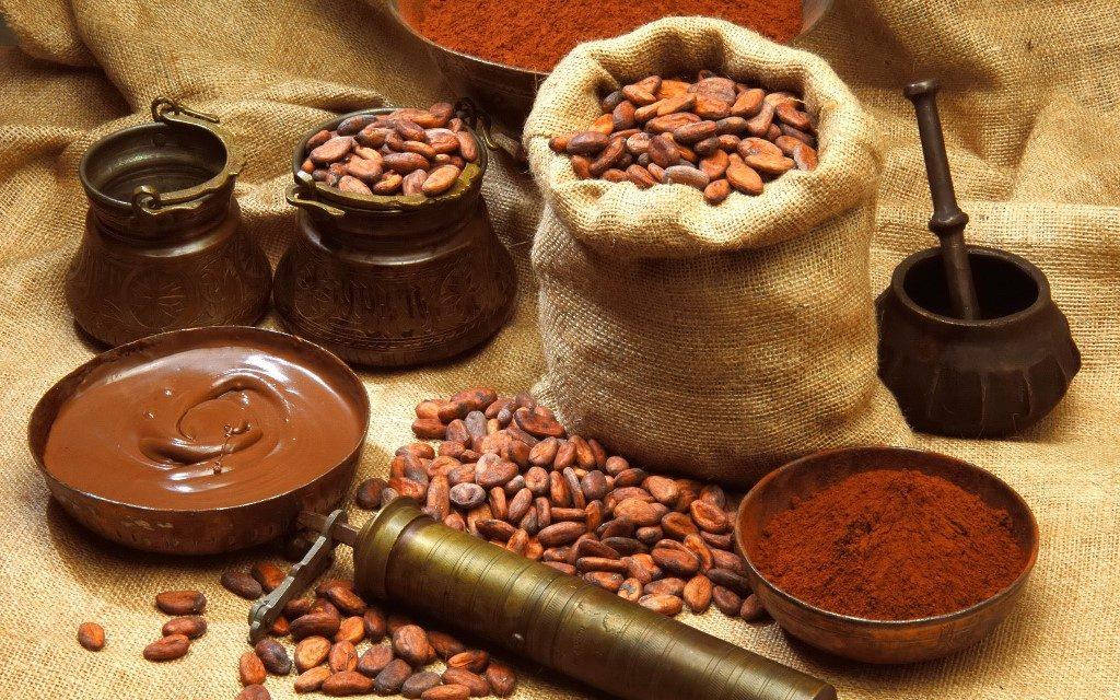 cacao natural