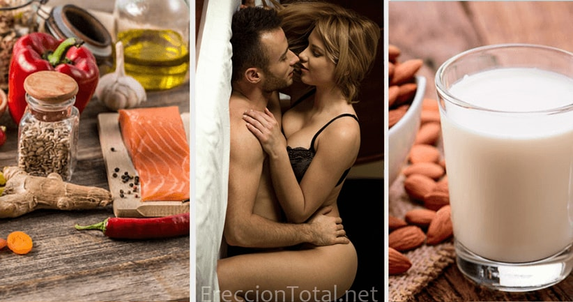l- arginina y erección